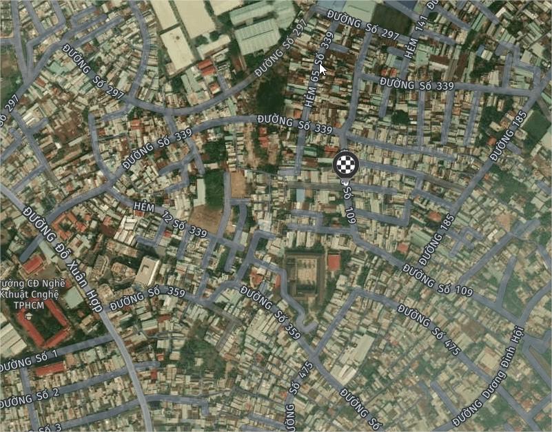 Mặt tiền 109 Phước Lonng B. Nhà 1 trệt 1 lầu vị trí kinh doanh tốt. Giá 6.3 tỷ