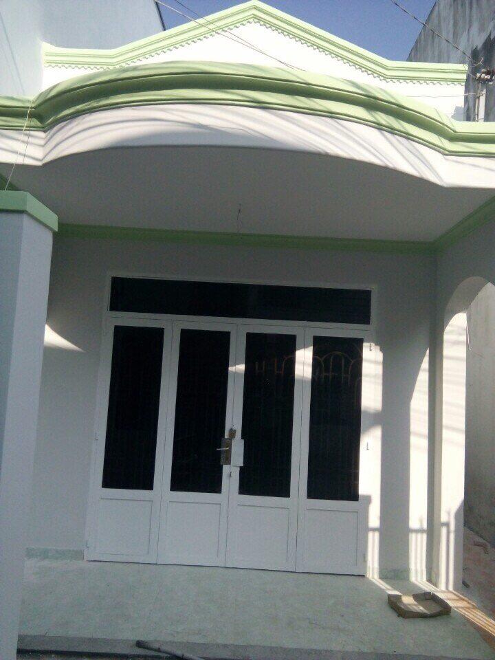 Bán nhà cấp 4 hẻm 51 đường 359, KP5 Phước Long B. Giá 4.1 tỷ diện tích 5×17=85m2 trên 71m2 thổ cư