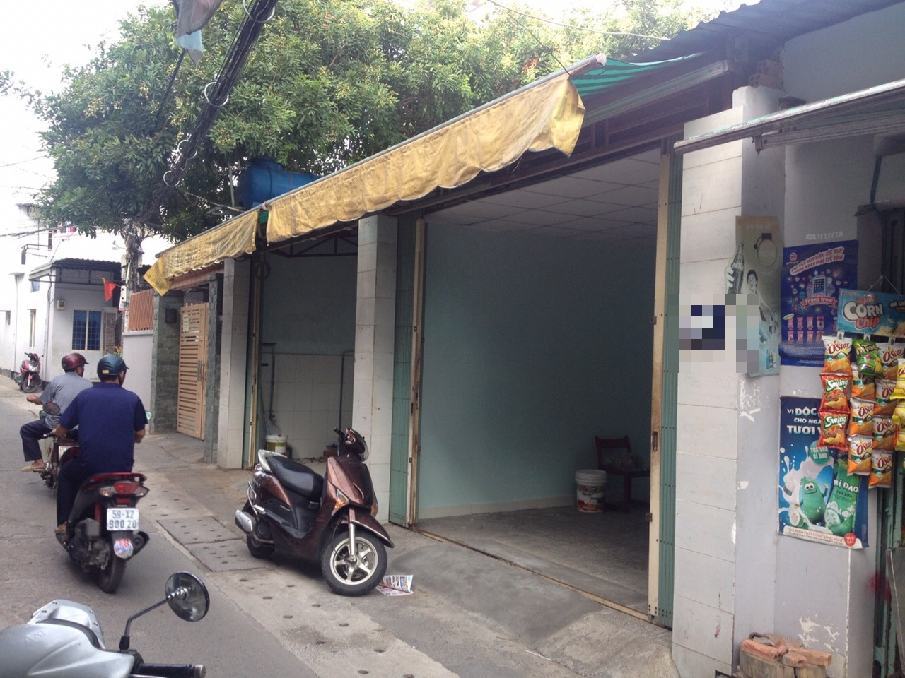 Bán nhà mặt tiền đường 13 Bình Thọ. Đường thông 6m từ Đặng Văn Bi ra Võ Văn Ngân giá chỉ 11 tỷ