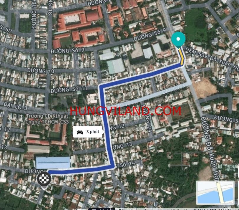 Bán nhà 93/ đường 14 Phước Bình giá chỉ 4.6 tỷ cho căn cấp 4 ngang 5.6 thổ cư 91m2