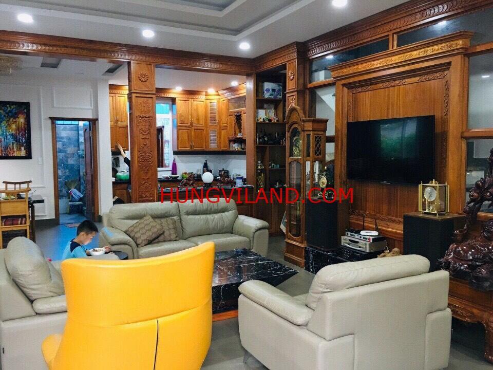 Biệt Thự Lô Góc KDC Khang Điền 72 Dương Đình Hội 13.5 Tỷ