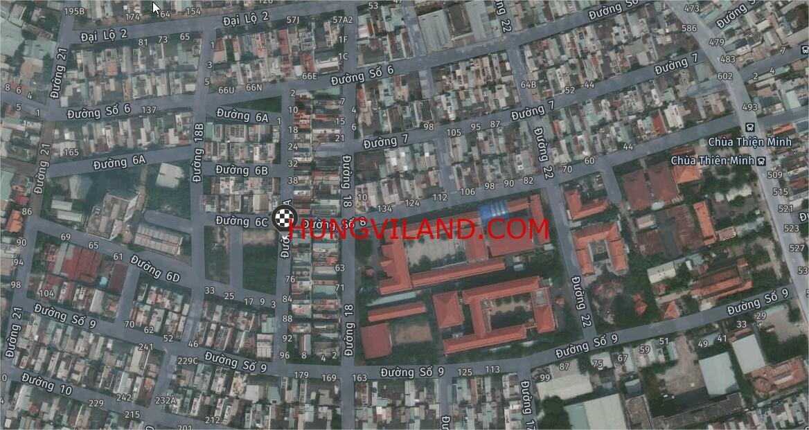 Bán nhà đường 18A Phước Bình – KINH DOANH TỐT
