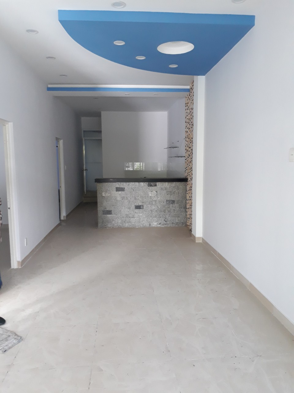 Bán nhà ngang 6 dài 13.5m mặt tiền khu Kiến Thiết, Hiệp Phú, Quận 9 – 0981260130