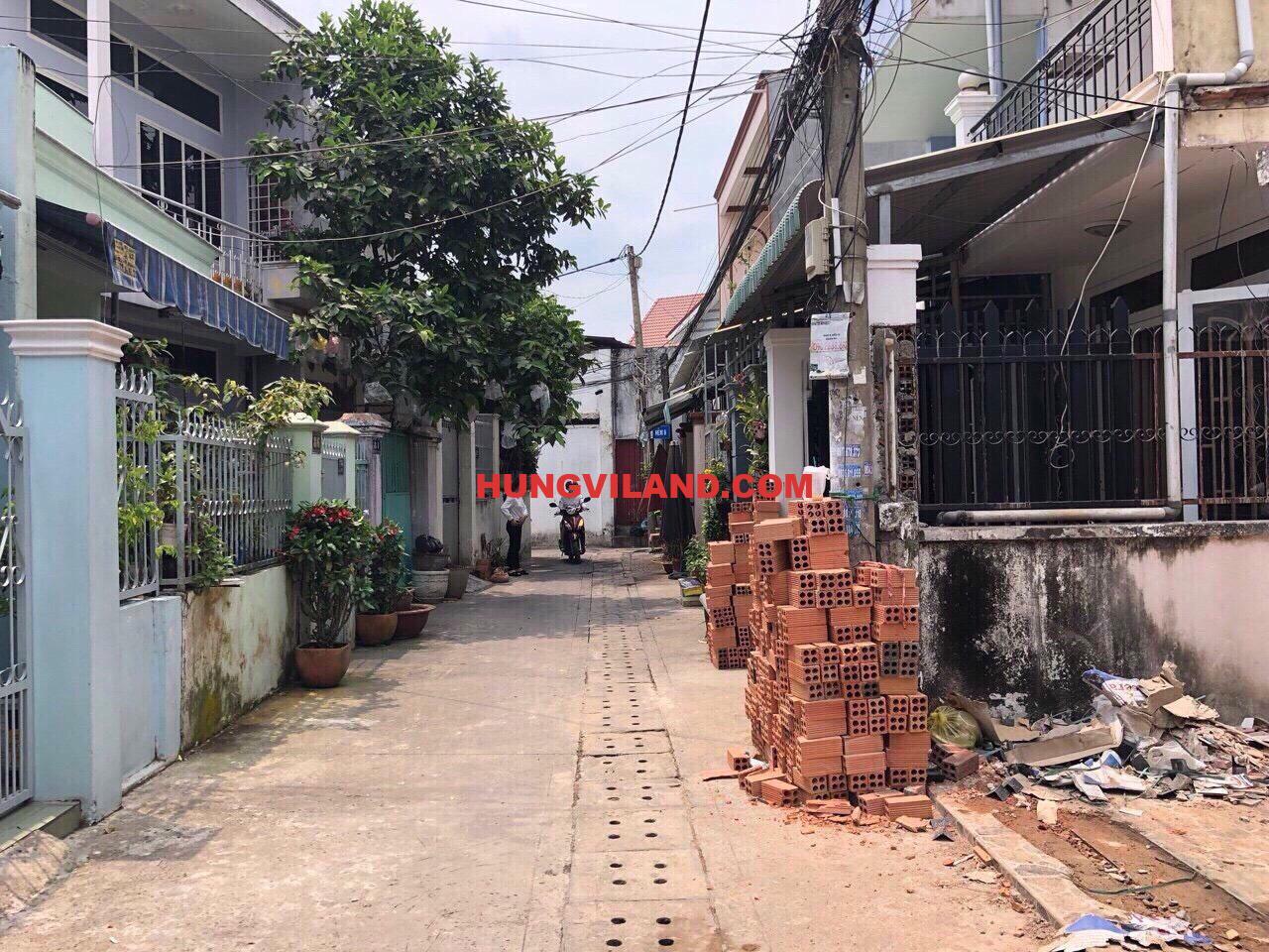 Bán đất phường Hiệp Phú, Quận 9, cách ngã tư Thủ Đức 1.5km – 0981260130