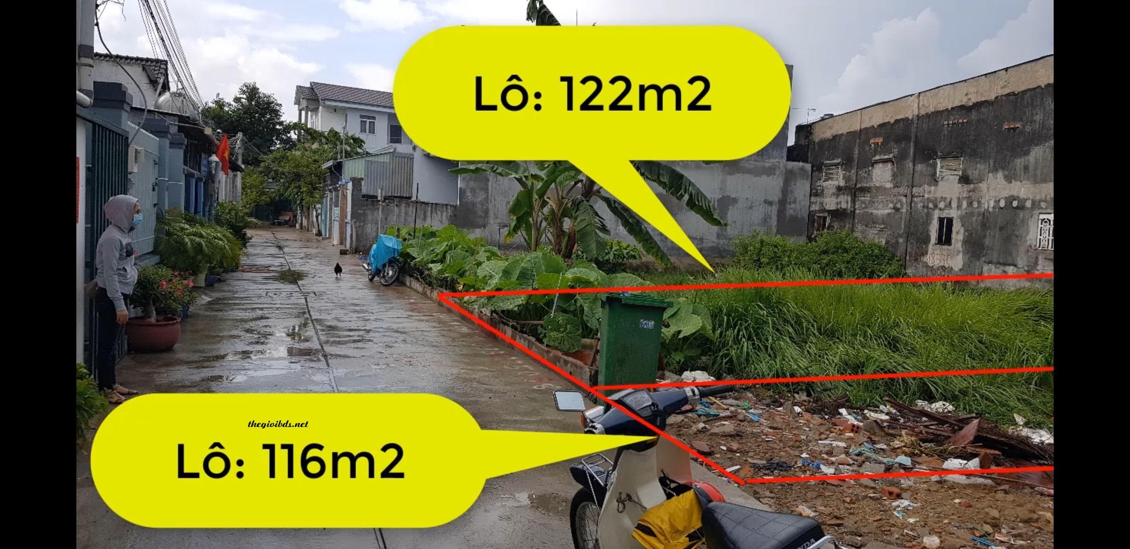 Hàng nét: 2 lô đất đẹp NGANG 6M để xây trọ gIÁ CHỈ 32TR/M2 ĐƯỜNG 397 ĐỖ XUÂN HỢP