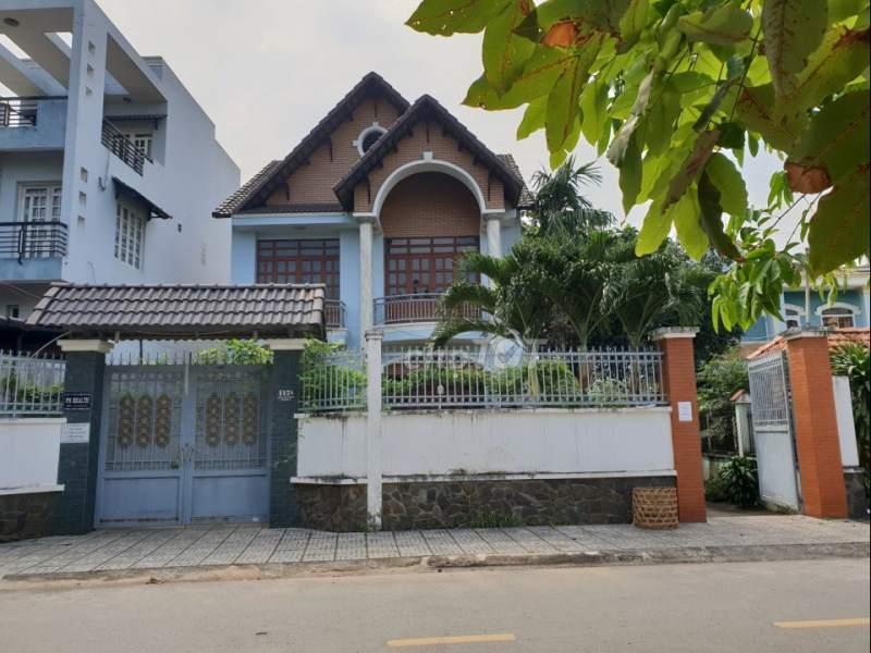 Biệt thự Phước Bình hơn 600m2 giá 39 tỷ #0981260130