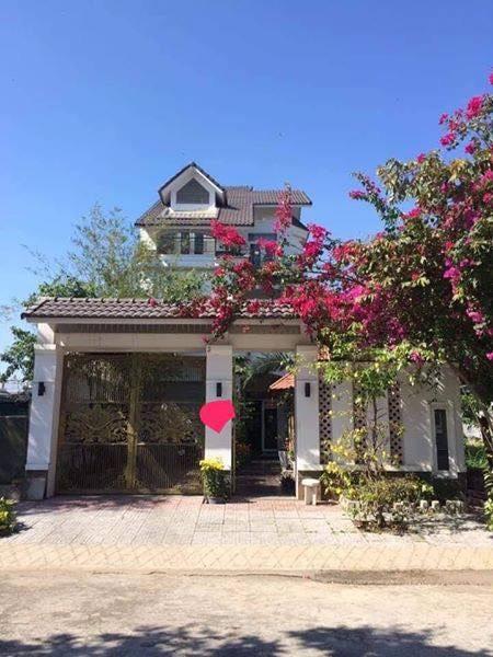 Bán Biệt Thự KDC Trí Kiệt 11.5 Tỷ (8×24=240m2)
