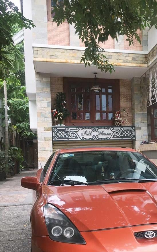 Bán biệt thự 322m2 (8×42) số 39 Trương Văn Hải giá 20 tỷ
