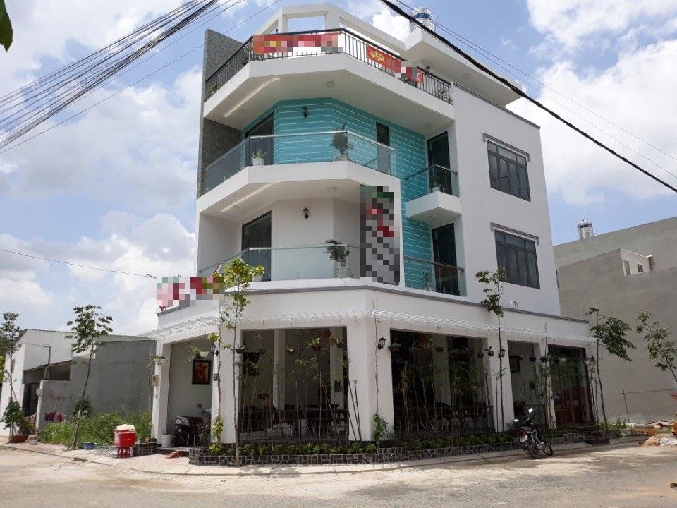 Mua được nhà nên bán rẻ căn góc Dự án Nam Khang. Kinh doanh mọi ngành nghề và văn phòng. Thổ cư 80m2 sàn hơn 250m2