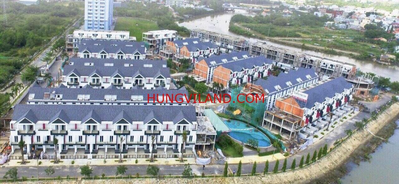 Mua bán ký gửi Valencia Nguyễn Duy Trinh – 0981260130